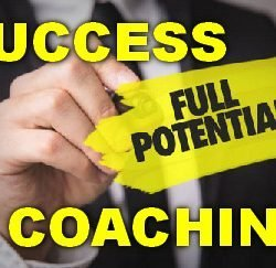 Success Coaching with Daniel Sweet NLP