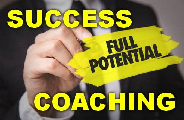 Success Coaching with Daniel Sweet NLP