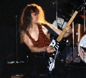 Daniel Sweet Musician