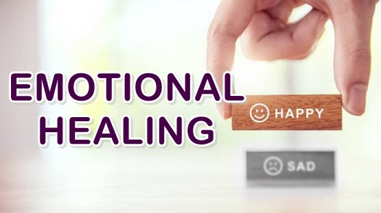 Emotional Injury Healing Services